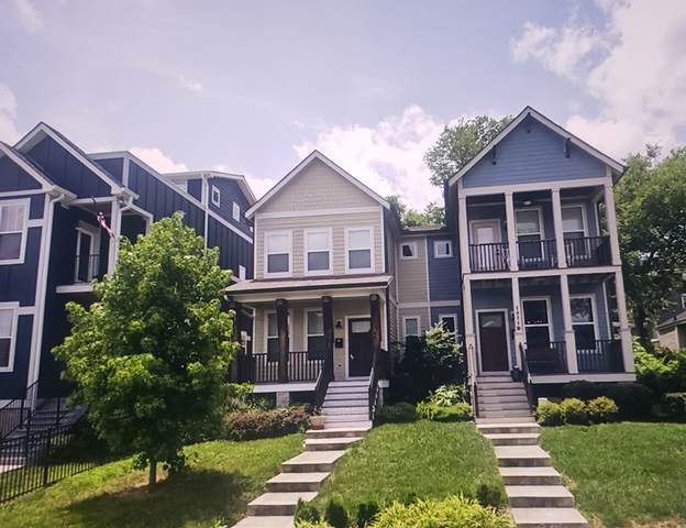 1811 6th Ave N A, Nashville, TN 37208 (MLS #RTC2151218) :: CityLiving Group