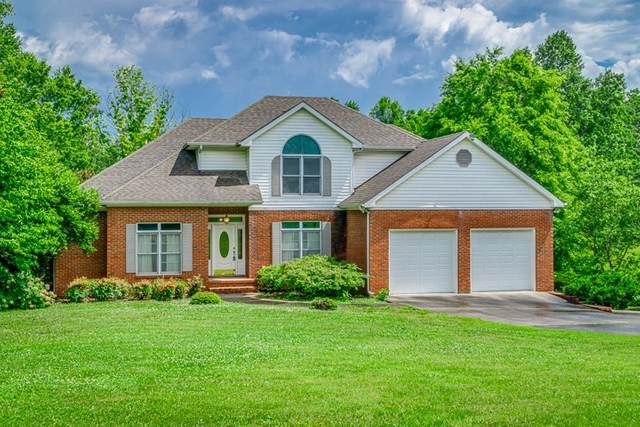 151 Lakeview Dr, Mc Minnville, TN 37110 (MLS #RTC2151219) :: Village Real Estate