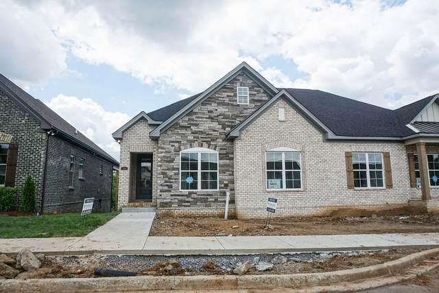 1144 W Cavaletti Circle Lot 255, Gallatin, TN 37066 (MLS #RTC2151238) :: Village Real Estate