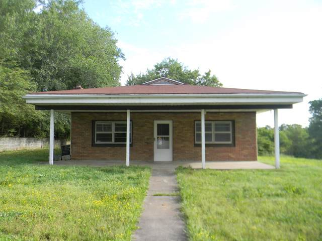 1810 Highway 120, Big Rock, TN 37023 (MLS #RTC2151254) :: Nashville on the Move