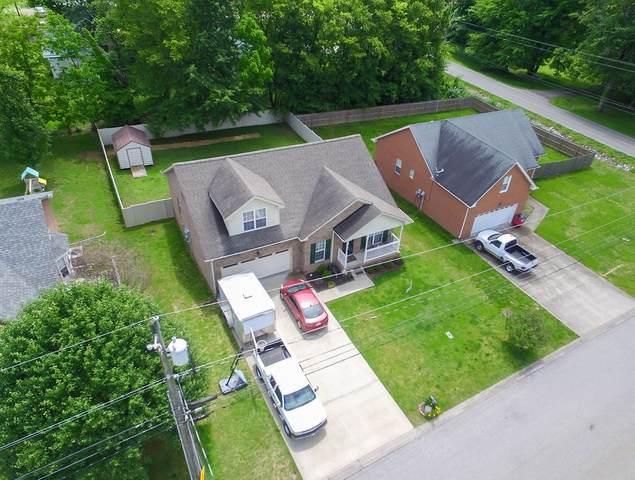 305 Maple Park Dr, Clarksville, TN 37040 (MLS #RTC2151593) :: CityLiving Group