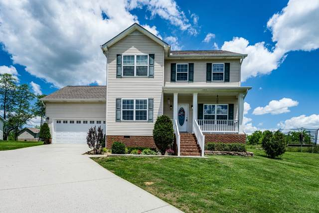 3539 Bear Creek Ln, Cookeville, TN 38506 (MLS #RTC2151719) :: Nashville on the Move
