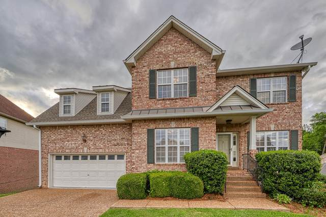 1409 Stoner Rdg, Hermitage, TN 37076 (MLS #RTC2151984) :: CityLiving Group