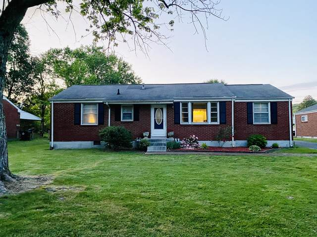 519 Ashe Ave, New Johnsonville, TN 37134 (MLS #RTC2151992) :: Village Real Estate