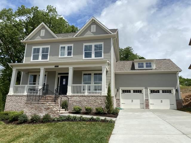 1007 Dovecrest Way Lot 139, Franklin, TN 37067 (MLS #RTC2152102) :: EXIT Realty Bob Lamb & Associates