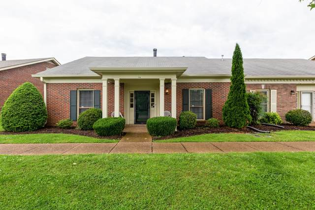 712 General George Patton Rd, Nashville, TN 37221 (MLS #RTC2152119) :: Benchmark Realty