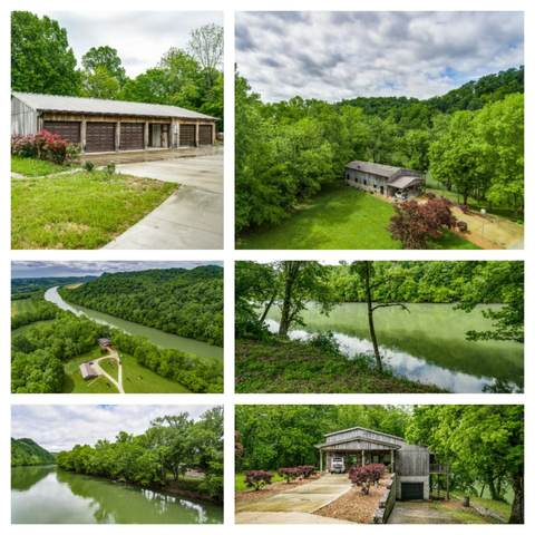 151 Hiawassee Ln, Celina, TN 38551 (MLS #RTC2152247) :: Village Real Estate