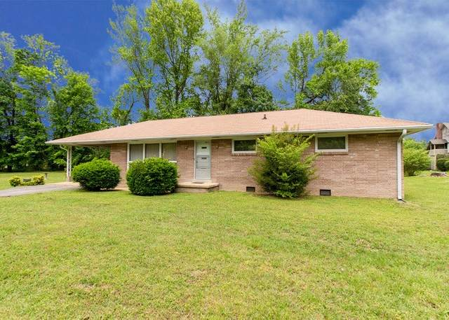 114 E Acres Ave, Waverly, TN 37185 (MLS #RTC2152308) :: Village Real Estate