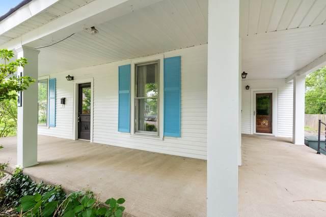 118 High St, Portland, TN 37148 (MLS #RTC2152312) :: RE/MAX Homes And Estates