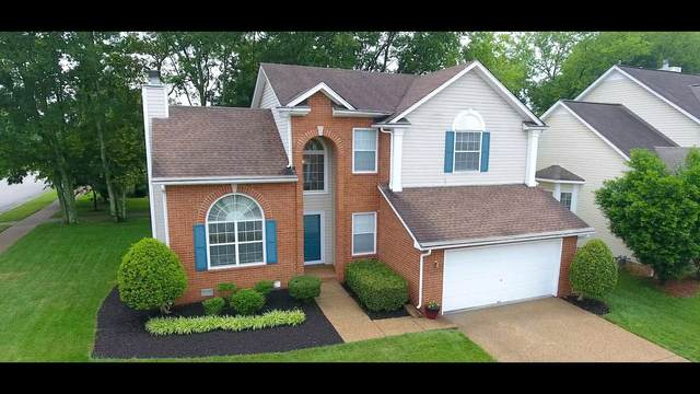 184 Cavalcade Cir, Franklin, TN 37069 (MLS #RTC2152324) :: Maples Realty and Auction Co.