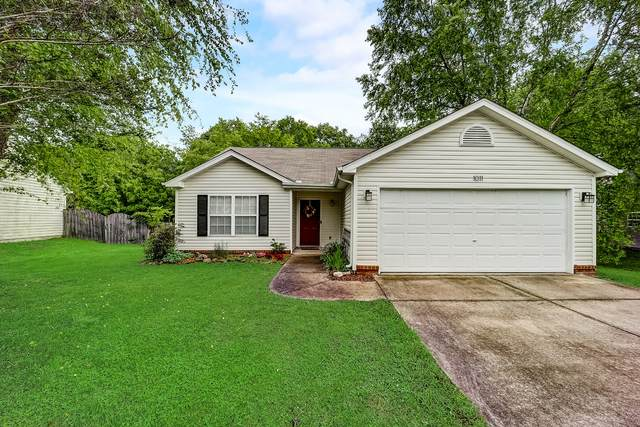 1011 Chelsea Dr, Goodlettsville, TN 37072 (MLS #RTC2152344) :: The Milam Group at Fridrich & Clark Realty