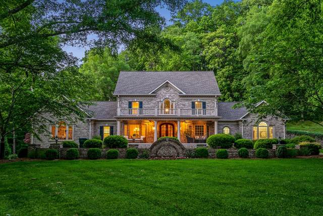 6320 Waterford Dr, Brentwood, TN 37027 (MLS #RTC2152458) :: Armstrong Real Estate