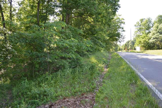 0 Shiloh Canaan Road, Palmyra, TN 37142 (MLS #RTC2152514) :: CityLiving Group