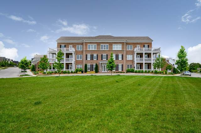 201 Swain Cir #103, Franklin, TN 37064 (MLS #RTC2152556) :: Armstrong Real Estate
