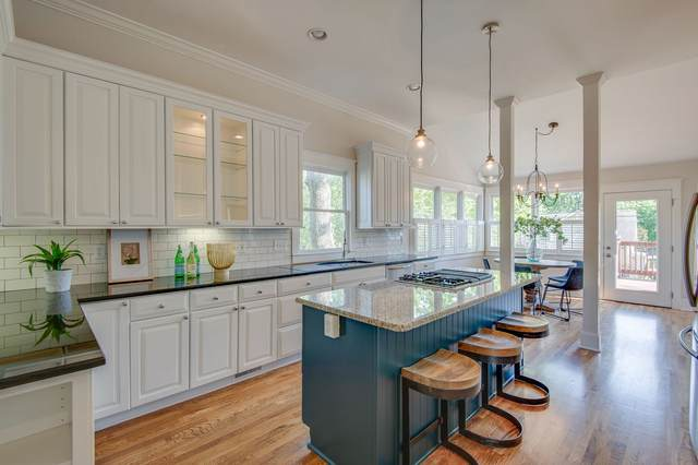 903 Montrose Ave, Nashville, TN 37204 (MLS #RTC2152569) :: Ashley Claire Real Estate - Benchmark Realty