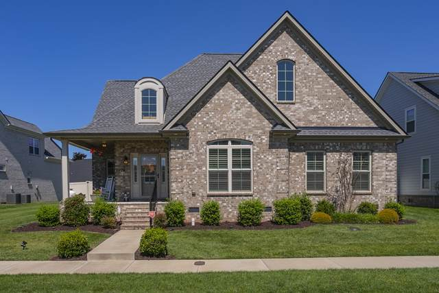2926 Cason Ln, Murfreesboro, TN 37128 (MLS #RTC2152586) :: Village Real Estate