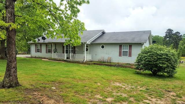 331 Myers Town Rd, Beersheba Springs, TN 37305 (MLS #RTC2152644) :: Nashville on the Move