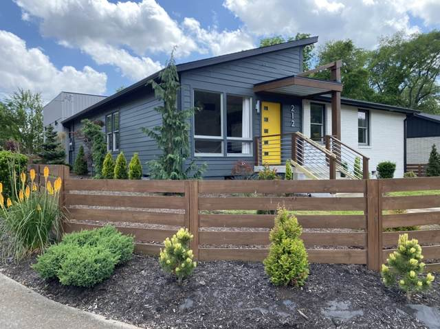 212 Cleveland St, Nashville, TN 37207 (MLS #RTC2152707) :: Armstrong Real Estate