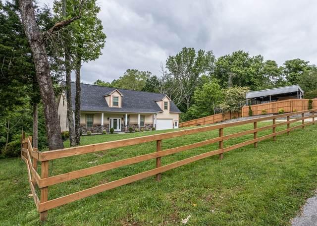 90 Holly Tree Dr, Estill Springs, TN 37330 (MLS #RTC2152734) :: Nashville on the Move