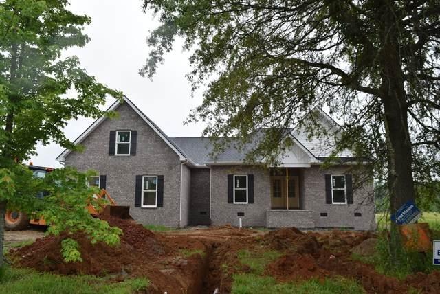 28 Lexington Circle, Manchester, TN 37355 (MLS #RTC2152742) :: Village Real Estate