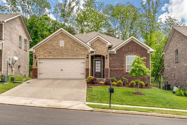 285 Black Thorn Ln., Gallatin, TN 37066 (MLS #RTC2152925) :: Berkshire Hathaway HomeServices Woodmont Realty