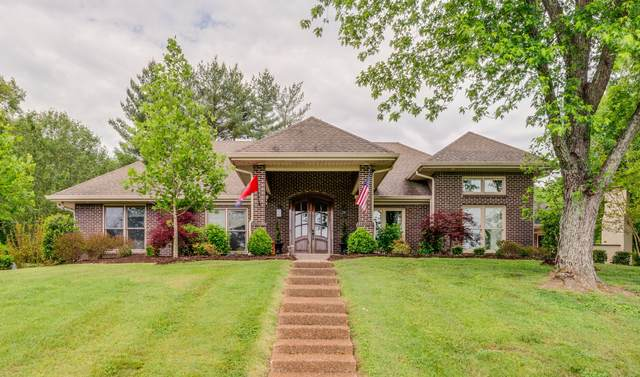1248 Madison Creek Rd, Goodlettsville, TN 37072 (MLS #RTC2152957) :: Berkshire Hathaway HomeServices Woodmont Realty