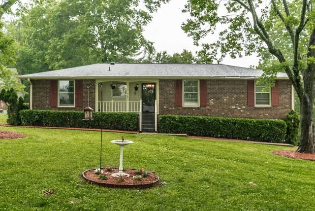 115 Donmond Dr, Hendersonville, TN 37075 (MLS #RTC2152959) :: DeSelms Real Estate