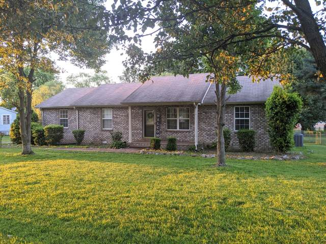 109 T G T Rd, Portland, TN 37148 (MLS #RTC2152981) :: RE/MAX Homes And Estates