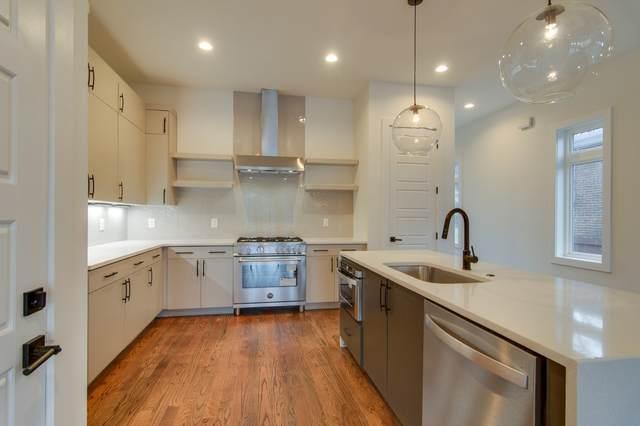 3325A Felicia Street, Nashville, TN 37209 (MLS #RTC2153091) :: Ashley Claire Real Estate - Benchmark Realty