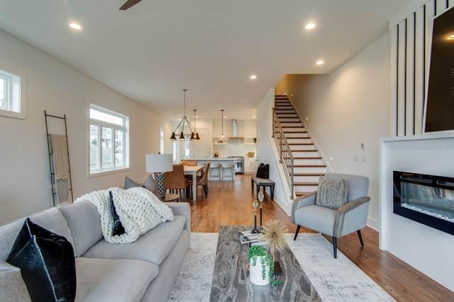 3325B Felicia Street, Nashville, TN 37209 (MLS #RTC2153093) :: Ashley Claire Real Estate - Benchmark Realty