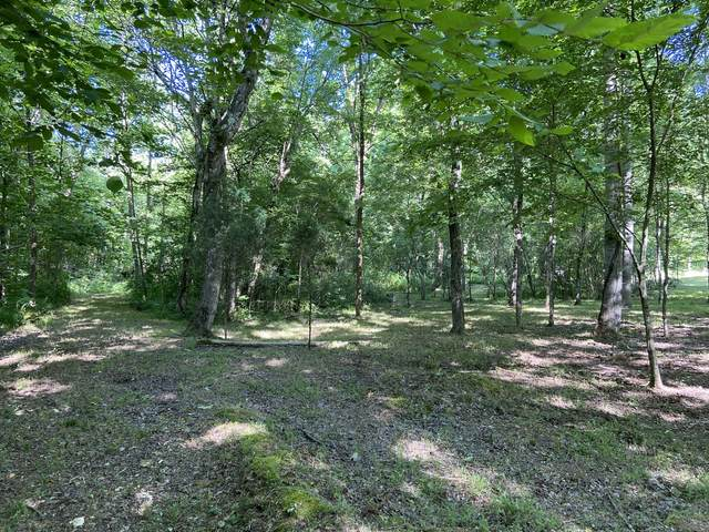 512 Slippery Rd, Hohenwald, TN 38462 (MLS #RTC2153123) :: Village Real Estate