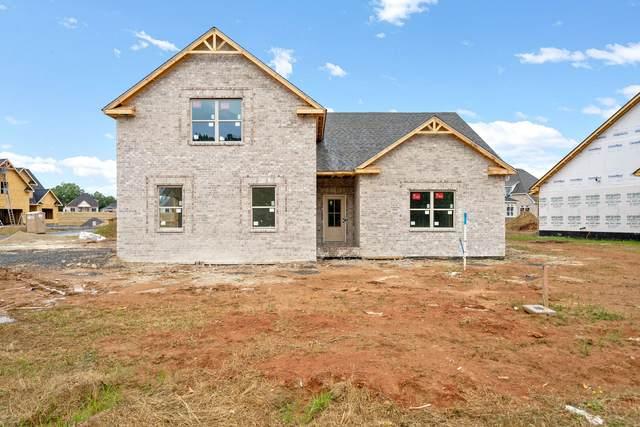 157 Hereford Blvd., Clarksville, TN 37043 (MLS #RTC2153172) :: The Easling Team at Keller Williams Realty