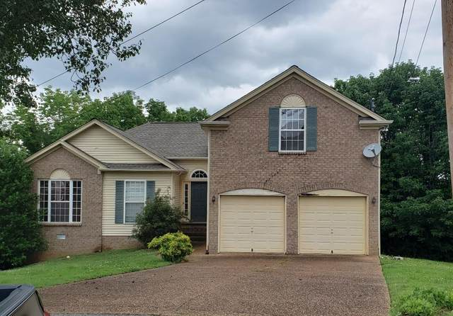 1106 Cami Ct, Mount Juliet, TN 37122 (MLS #RTC2153210) :: Armstrong Real Estate