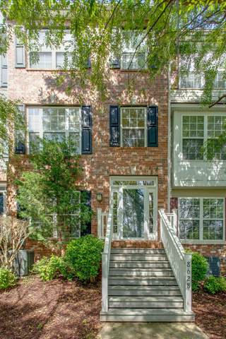 8628 Gauphin Pl, Nashville, TN 37211 (MLS #RTC2153261) :: John Jones Real Estate LLC