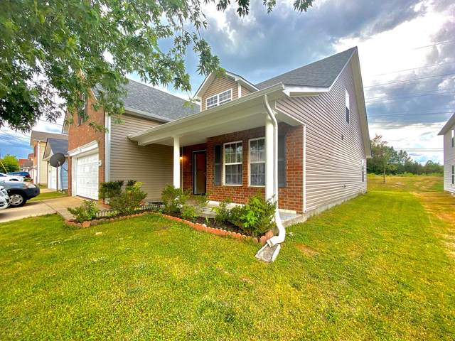 5241 Sunsail Dr, Antioch, TN 37013 (MLS #RTC2153268) :: The Helton Real Estate Group