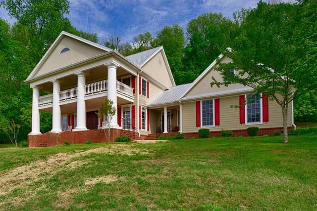 121 Meeting House Rd, Ardmore, TN 38449 (MLS #RTC2153501) :: Village Real Estate