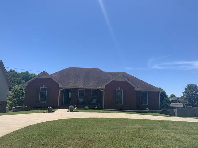 195 Cheshire Rd, Clarksville, TN 37043 (MLS #RTC2153527) :: The Huffaker Group of Keller Williams