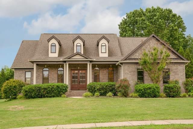 626 Concord Dr, Gallatin, TN 37066 (MLS #RTC2153547) :: RE/MAX Homes And Estates
