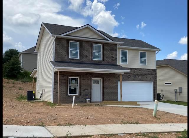1091 Berra Drive, Springfield, TN 37172 (MLS #RTC2153560) :: Team George Weeks Real Estate