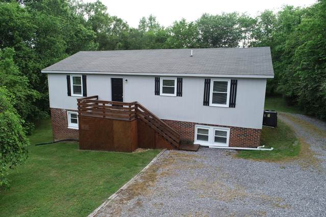2800 Old Mcminnville Hwy, Woodbury, TN 37190 (MLS #RTC2153666) :: RE/MAX Homes And Estates