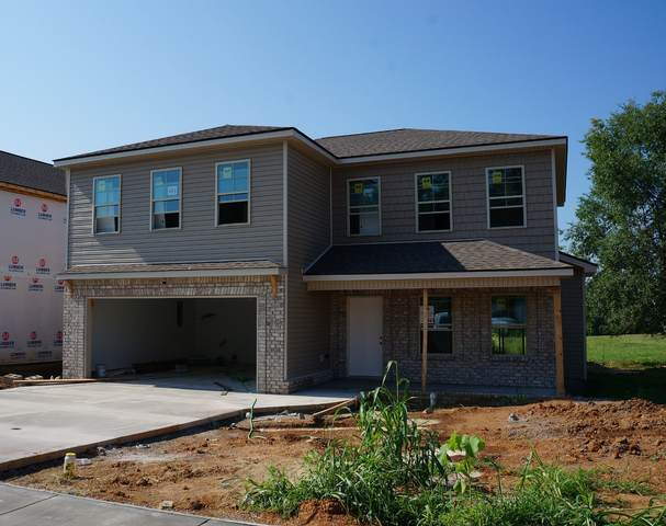 685 Elm St, Clarksville, TN 37040 (MLS #RTC2153685) :: CityLiving Group