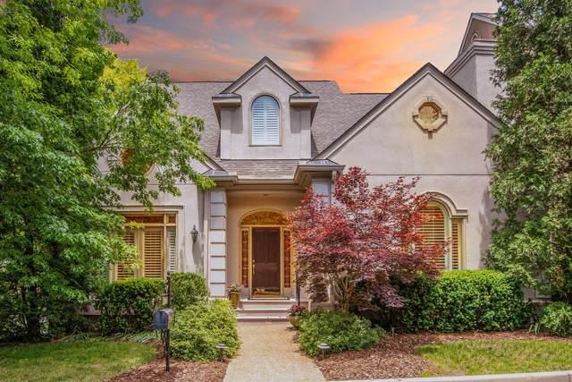 130 Brighton Close, Nashville, TN 37205 (MLS #RTC2153832) :: Village Real Estate