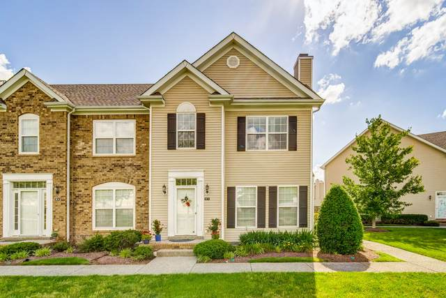 2271 Dewey Drive B5, Spring Hill, TN 37174 (MLS #RTC2153878) :: Cory Real Estate Services