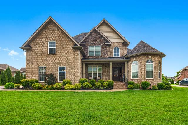 2415 Janell Trl, Murfreesboro, TN 37128 (MLS #RTC2153897) :: Berkshire Hathaway HomeServices Woodmont Realty