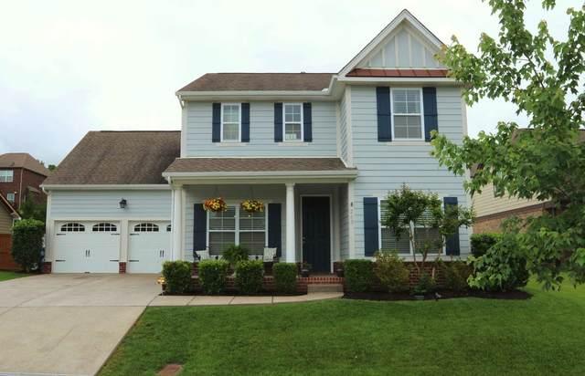 263 Irvine Ln, Franklin, TN 37064 (MLS #RTC2153978) :: Village Real Estate
