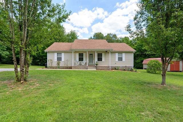 1004 Bucksnort Rd, Ashland City, TN 37015 (MLS #RTC2154198) :: CityLiving Group