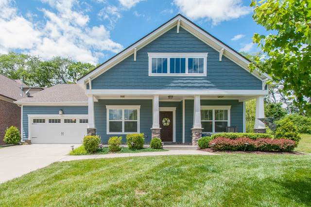 3100 Charles Park Drive, Nashville, TN 37211 (MLS #RTC2154293) :: RE/MAX Homes And Estates