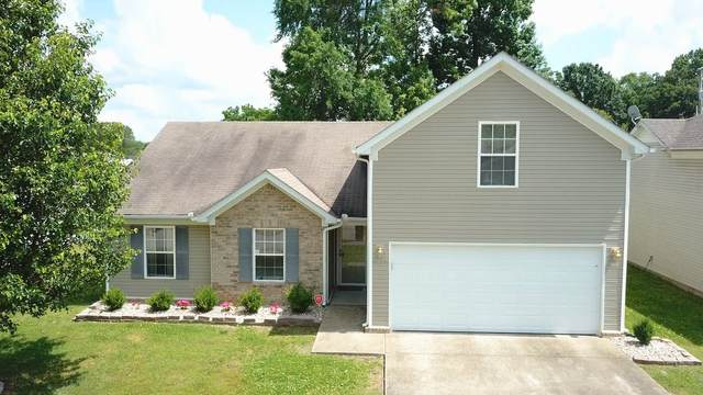 7437 E Winchester Dr, Antioch, TN 37013 (MLS #RTC2154308) :: The Milam Group at Fridrich & Clark Realty