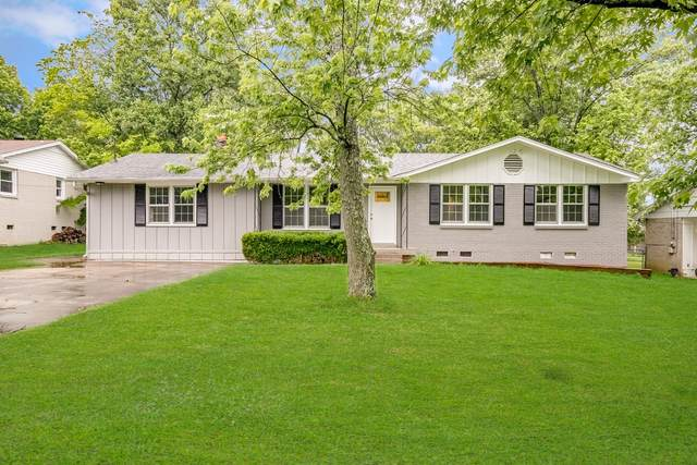 106 Hull Ln, Hendersonville, TN 37075 (MLS #RTC2154330) :: Maples Realty and Auction Co.