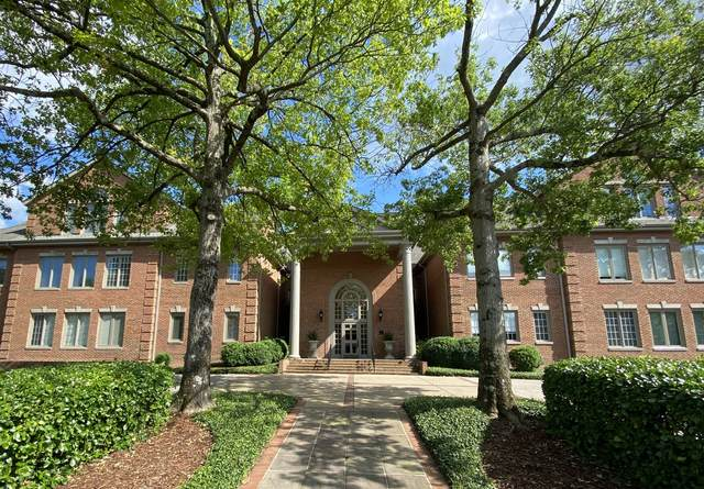 3733 W End Ave #302, Nashville, TN 37205 (MLS #RTC2154335) :: RE/MAX Homes And Estates